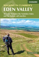 Walking in Cumbria's Eden Valley - Lake district